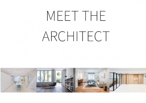 Zuhause, Meet the Architect
